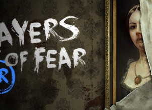 Layers of Fear VR İndir Yükle