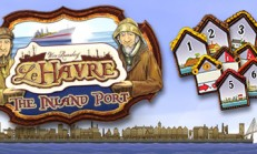 Le Havre: The Inland Port İndir Yükle