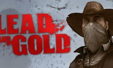 Lead and Gold: Gangs of the Wild West İndir Yükle