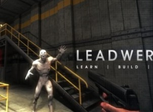 Leadwerks Game Engine İndir Yükle