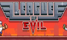 League of Evil İndir Yükle