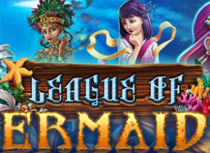 League of Mermaids İndir Yükle