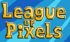 League of Pixels – 2D MOBA İndir Yükle