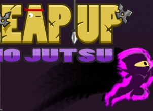 Leap Up no jutsu İndir Yükle