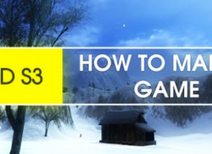 Learn Code: GTGD S3 How To Make A Game İndir Yükle