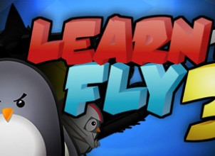 Learn to Fly 3 İndir Yükle