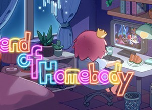 Legend of Homebody İndir Yükle