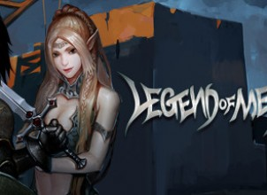 Legend Of Mercy 神医魔导 İndir Yükle