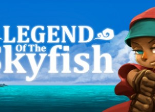Legend of the Skyfish İndir Yükle