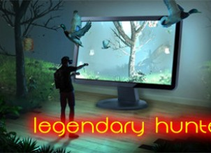 Legendary Hunter VR İndir Yükle