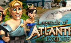 Legends of Atlantis: Exodus İndir Yükle