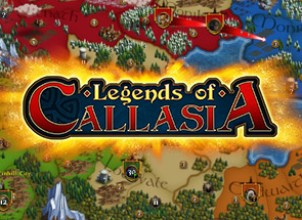 Legends of Callasia İndir Yükle