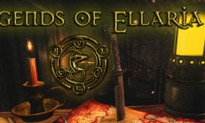 Legends of Ellaria İndir Yükle