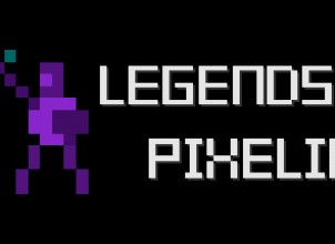 Legends of Pixelia İndir Yükle