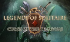 Legends of Solitaire: Curse of the Dragons İndir Yükle