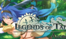 Legends of Talia: Arcadia İndir Yükle