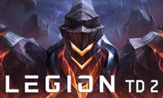 Legion TD 2 – Multiplayer Tower Defense İndir Yükle