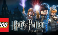 LEGO Harry Potter: Years 1-4 İndir Yükle