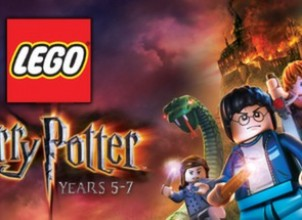 LEGO Harry Potter: Years 5-7 İndir Yükle