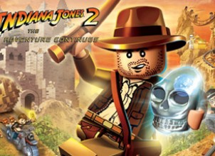 LEGO® Indiana Jones™ 2: The Adventure Continues İndir Yükle
