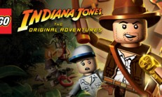 LEGO® Indiana Jones™: The Original Adventures İndir Yükle