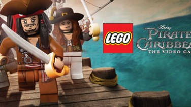 LEGO® Pirates of the Caribbean: The Video Game İndir Yükle
