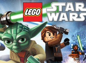 LEGO® Star Wars™ III – The Clone Wars™ İndir Yükle