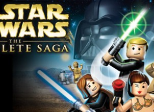 LEGO® Star Wars™ – The Complete Saga İndir Yükle