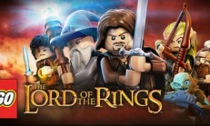 LEGO The Lord of the Rings İndir Yükle