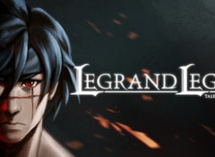 LEGRAND LEGACY: Tale of the Fatebounds İndir Yükle