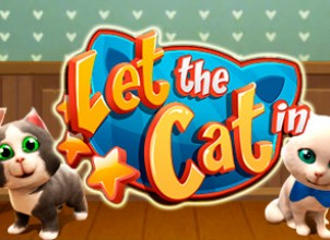 Let the Cat in İndir Yükle