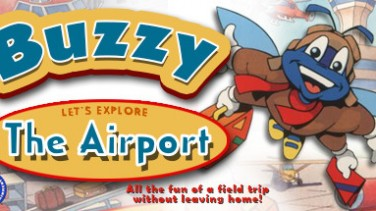 Let's Explore the Airport (Junior Field Trips) İndir Yükle