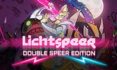 Lichtspeer: Double Speer Edition İndir Yükle