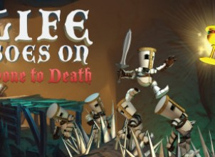 Life Goes On: Done to Death İndir Yükle
