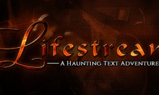 Lifestream – A Haunting Text Adventure İndir Yükle