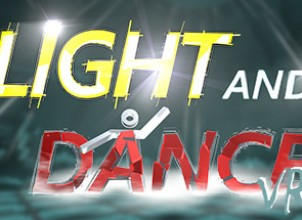 Light and Dance VR – Music, Action, Relaxation İndir Yükle