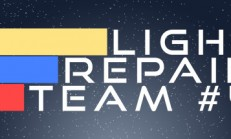 Light Repair Team #4 İndir Yükle