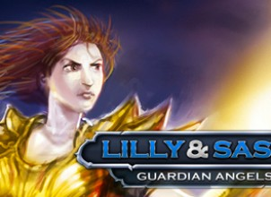 Lilly and Sasha: Guardian Angels İndir Yükle