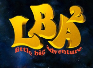 Little Big Adventure 2 İndir Yükle