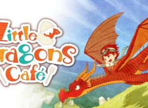 Little Dragons Café İndir Yükle