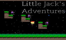 Little Jack's Adventures İndir Yükle