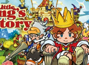 Little King's Story İndir Yükle