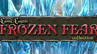Living Legends: The Frozen Fear Collection İndir Yükle