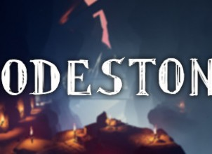 Lodestone –  The crazy cave adventures of mad Stony Tony and his encounter with the exploding rolling stones İndir Yükle