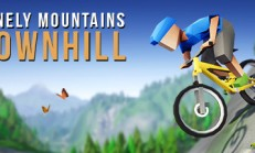 Lonely Mountains: Downhill İndir Yükle