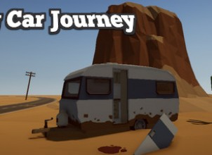 Long Car Journey – A road trip game İndir Yükle