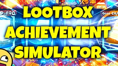 LOOT BOX ACHIEVEMENT SIMULATOR İndir Yükle