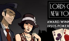 Lords of New York İndir Yükle