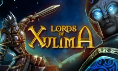 Lords of Xulima İndir Yükle