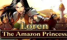 Loren The Amazon Princess İndir Yükle